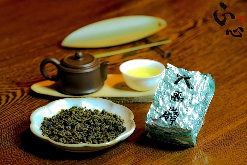 2017大禹嶺冬茶(150公克)