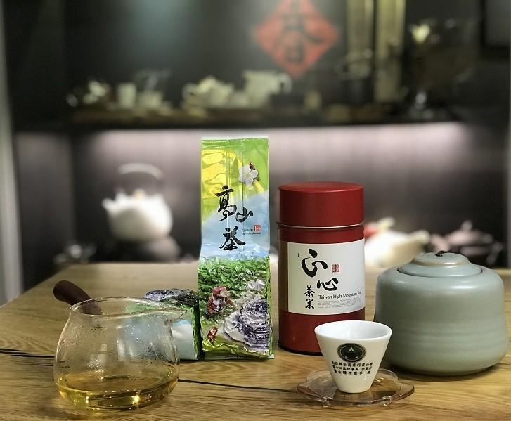 翠峰高山茶(150公克)