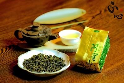 阿里山高山茶(150公克)