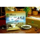 珍藏 2013冬季比賽茶 凍頂烏龍茶(金牌獎)600公克