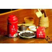 杉林溪烏龍紅茶(150公克)