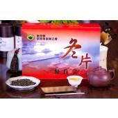 2012冬片比賽茶 烏龍茶(優良獎)