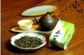 阿里山高山烏龍茶(150公克)