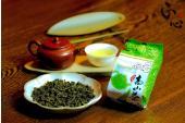 杉林溪冬片高山茶