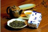 梨山貴妃茶(150公克)