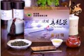 2016冬季比賽茶 凍頂烏龍茶(優良獎)600公克