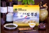 2016春季比賽茶 金萱烏龍茶(金牌獎)600公克